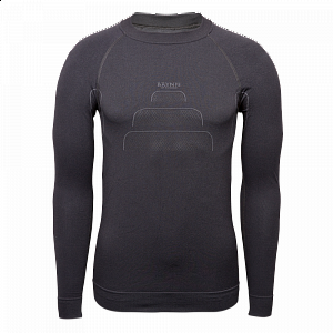 Triko BRYNJE BRYNJE SPRINT SEAMLESS SUPER SHIRT black - 1