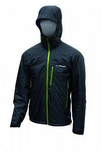 Zateplená bunda PINGUIN ALASKA černožlutá - 1